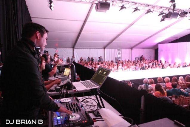Fashion DJ