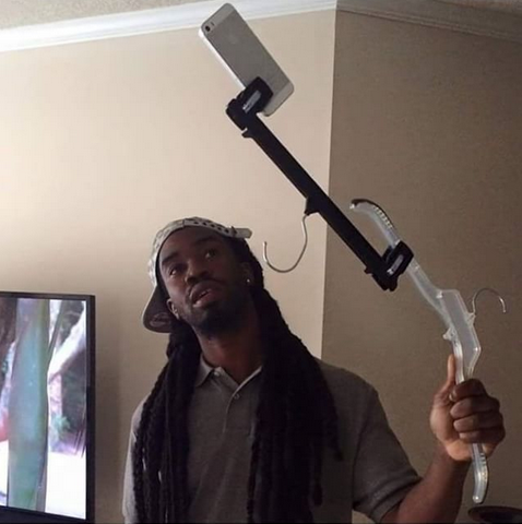 Bootleg Selfie Sticks