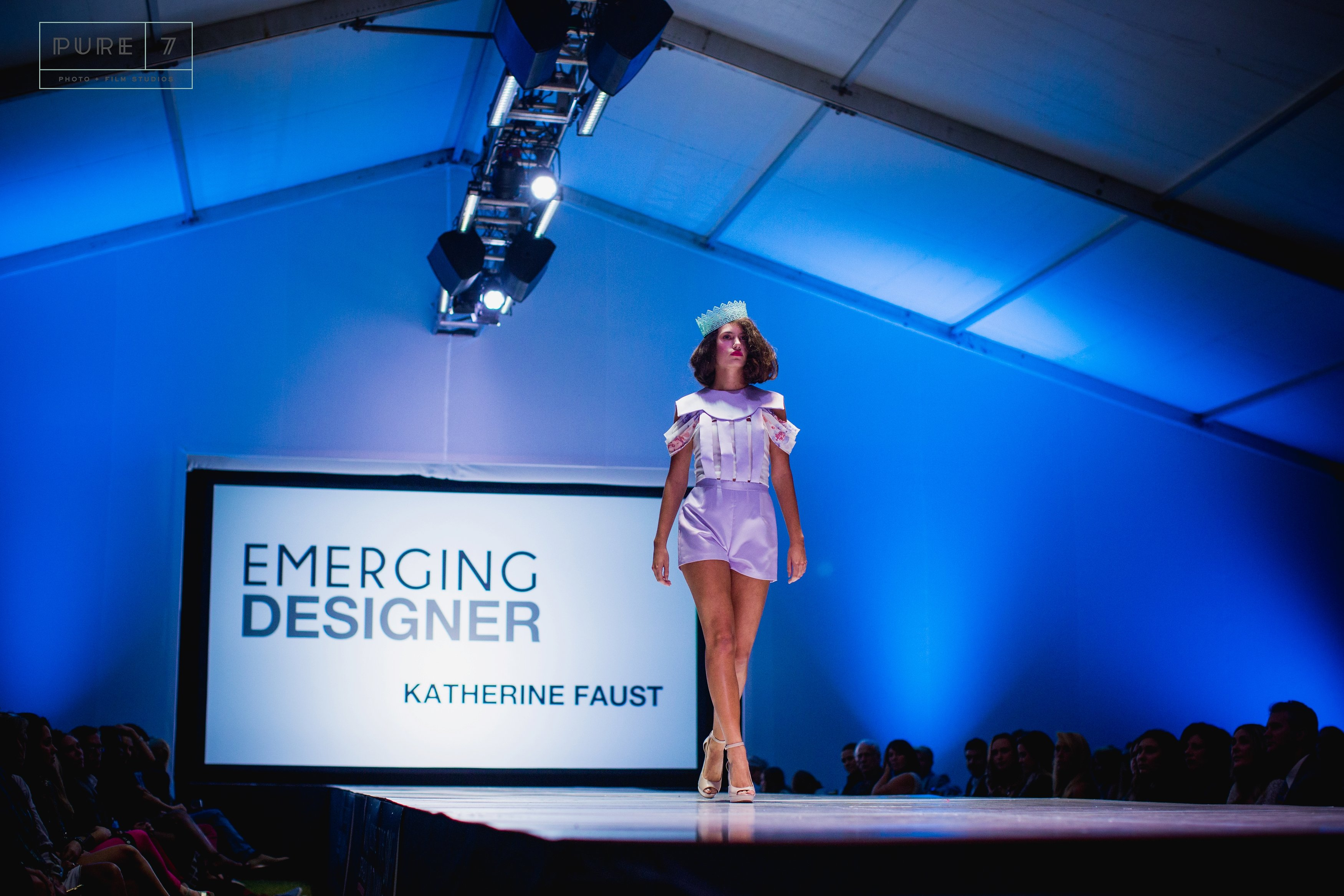 Fashion Show DJ for South Walton Fashion Week